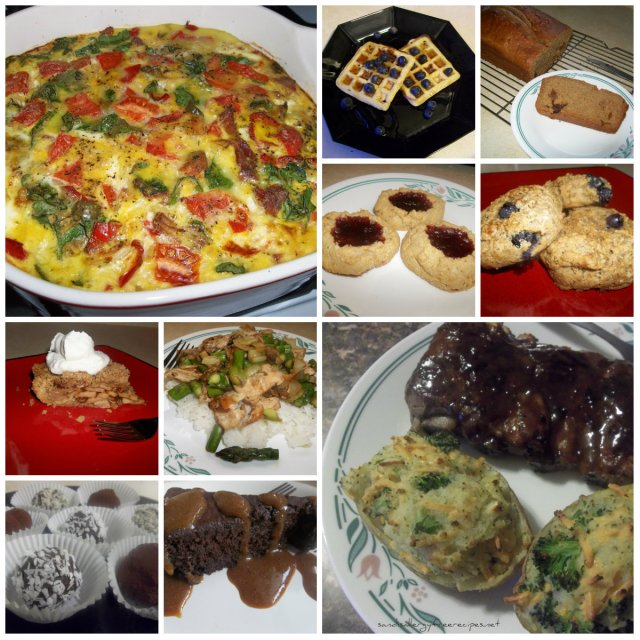 Mother's Day Meal Ideas